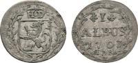 Hessen-Darmstadt Albus Ernst Ludwig 1678-1739