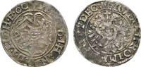 Hanau-Lichtenberg 3 Kreuzer Philipp V. 1570-1599