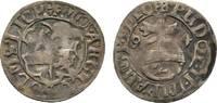 Solms-Lich 1/2 Batzen Gemeinschaftsmünzen 1590-1610