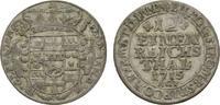 Paderborn, Bistum 1/12 Taler Franz Arnold von Metternich 1704-1718