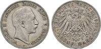 Preußen 5 Mark Wilhelm II. 1888-1918