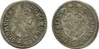Olmütz, Bistum Kreuzer Karl III. von Lothringen 1695-1711