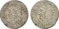 Hanau-Münzenberg 3 Kreuzer Philipp Ludwig II. 1580-1612