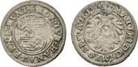 Hanau-Münzenberg 3 Kreuzer Philipp Moritz 1612-1638