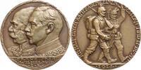 Bronzemedaille 1914 Münchner Medailleure Goetz, Karl Vorzüglich  210,00 EUR kostenloser Versand