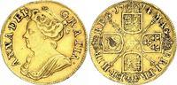 Guinea Gold 1714 Großbritannien Anne 1702-1714. Sehr schön +  2900,00 EUR kostenloser Versand