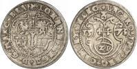 Groschen (1/21 Taler) 1573 Brandenburg-Preußen Johann Georg 1571-1598. ... 160,00 EUR  zzgl. 4,00 EUR Versand
