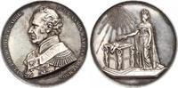Silbermedaille 1866 Niederlande-Königreich Willem III., 1849-1890. Schö... 190,00 EUR  zzgl. 4,00 EUR Versand