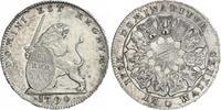 Lion d´Argent 1 1790 Haus Habsburg Belgischer Aufstand 1789-1790. Etwas... 710,00 EUR kostenloser Versand