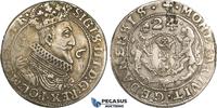 Ort (1/4 Taler) 1624 Poland Sigismund III, Danzig ss  109,00 EUR  zzgl. 15,00 EUR Versand