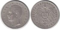 5 Mark 1896 Kaiserreich Bayern Otto 5 Mark 1896 D winz. Randfehler, seh... 195,00 EUR  +  5,00 EUR shipping