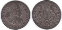 6 Gröscher 1763 Polen Danzig August III. 6 Gröscher 1763 REOE fast sehr... 95,00 EUR  +  5,00 EUR shipping