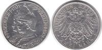 2 Mark 1901 Kaiserreich Preussen Wilhelm II. 2 Mark 1901 Auf 200 Jahre ... 25,00 EUR  +  5,00 EUR shipping