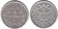 Mark 1892 Kaiserreich Mark 1892 G kl. Randfehler, fast sehr schön  40,00 EUR  +  5,00 EUR shipping
