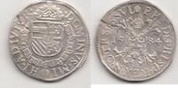 Ecu de Bourgogne 1584 Niederlande-Overijssel Philippe II. 1555 - 1598 S... 575,00 EUR  +  5,00 EUR shipping