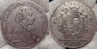 1/24 Taler Georg Wilhelm SchöN Groschen 1624 Brandenburg -preußen