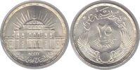 Ägypten 25 Piastres Republik 25 Piastres 1957 National Assembly Inauguration