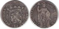Gulden 1713 Niederlande Holland, Provinz Gulden 1713 sehr schön  50,00 EUR  +  5,00 EUR shipping