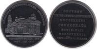 Ungarn-Erlau, Stadt Bronzemedaille Auf die Einweihung der von Erzbischof Johann L. Pyrker neu erbauten Kathedrale