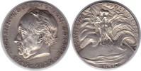 Münchner Medailleure Silbermedaille Karl Goetz. Auf den 100 Todestag von Johann Wolfgang von Goethe