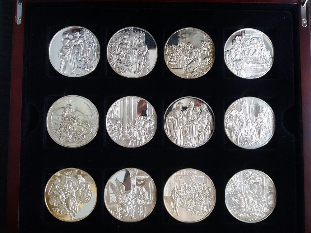 1975 Bundesrepublik Deutschland Albrecht Dürer Heiliges Jahr
