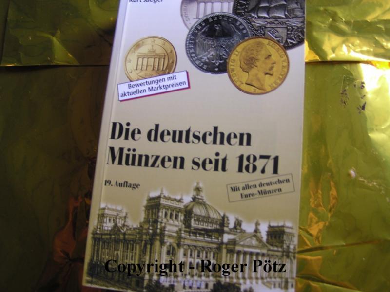 2007 BRD Jäger Deutschland Katalog 2007 neu
