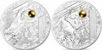 3 x 10 Euro 2016 FRANKREICH 3 x 10 Euro Silber 2016 UEFA Europameisters... 219,90 EUR199,90 EUR  zzgl. 6,00 EUR Versand