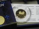 50 Euro 2014 FRANKREICH 50 Euro 2014 Louis XIV Der Sonnengott Gold PP p... 449,90 EUR  zzgl. 7,00 EUR Versand