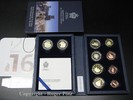 7,88 Euro 2016 SAN MARINO 7,88 Euro Kursmünzensatz KMS 2016 PP mit 2 x ... 279,90 EUR  zzgl. 7,00 EUR Versand