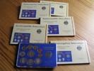 BRD 63,40 DM Kursmünzensätze BRD 1998 komplett A,D,F,G,J in PP