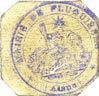 FRANZÖSISCHE NOTSCHEINE Fluquières (02). Commune. Billet. 10 centimes B à s / s-ss