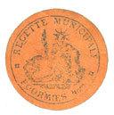 FRANZÖSISCHE NOTSCHEINE Fourmies (59). Ville. Billet. 5 centimes n. d. vz