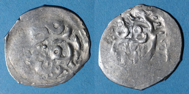 1201H ISLAM Maghreb. 'Alawites. Sidi Muhammad III (1171-1204H). Mouzouna 1201H, Rabat al-Fath R ! B à s