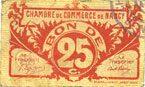 Franz sische notscheine nancy 54 chambre de commerce for Chambre de commerce de nancy
