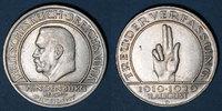 KAISERREICH MÜNZEN  Allemagne, République de Weimar, 3 reichsmark 1929D