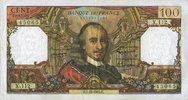 7.10.1965 NOTES OF THE BANQUE DE FRANCE Banque de France. Billet. 100 ... 40,00 EUR  +  7,00 EUR shipping