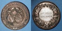 1881 ALSACE Alsace. Strasbourg. Exposition agricole. 1881. Médaille cu... 30,00 EUR  +  7,00 EUR shipping