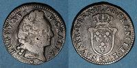 1768 FRENCH ROYAL COINS Louis XV (1715-1774). Sol d'Aix 1768& Aix Quel... 100,00 EUR  +  7,00 EUR shipping