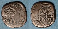 EUROPA  Italie. Duché de Milan. Philippe IV, roi d'Espagne et duc de Milan (1621-1655).
