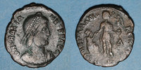 378-383 n. Chr. ROMAN EMPIRE Gratien (367-383). Maiorina. Théssaloniqu... 35,00 EUR  +  7,00 EUR shipping