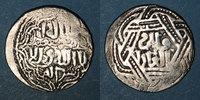 ISLAM  Géorgie. Ilkhanides. Epoque Abaqa (663-680H). Qa'aniki dirham, Muharram 670H (Ti