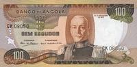 1972-11-24 OTHER FOREIGN NOTES Angola. Banque d'Angola (Banco de Angol... 6,50 EUR  +  7,00 EUR shipping