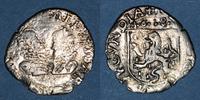1618 OTHER FEUDAL COINS Comté de Bourgogne. Albert et Isabelle (1598-1... 70,00 EUR  +  7,00 EUR shipping