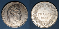 1844 W FRENCH MODERN COINS Louis Philippe (1830-1848). 5 francs 1844W.... 35,00 EUR  +  7,00 EUR shipping