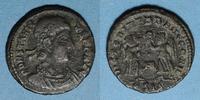 345-346 n. Chr. ROMAN EMPIRE Constance II (337-361). Centenionalis. Si... 18,00 EUR  +  7,00 EUR shipping