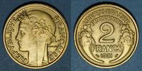 1931 FRENCH MODERN COINS 3e république (1870-1940). 2 francs Morlon 19... 25,00 EUR  +  7,00 EUR shipping
