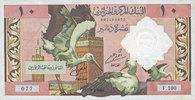 1.1.1964 OTHER FOREIGN NOTES Algérie. Banque Centrale. Billet. 10 dina... 65,00 EUR  +  7,00 EUR shipping