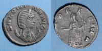 257-260 n. Chr. ROMAN EMPIRE Salonine, épouse de Gallien. Antoninien. ... 20,00 EUR  +  7,00 EUR shipping