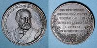 REVOLUTIONÄRE URKUNDEN und KRIEG VON 1870  Guerre de 1870-1871. Les légitimistes du Nord rendent visite au comte de Chambor