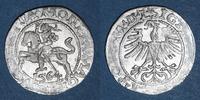 EUROPA  Lituanie. Grand Duché. Sigismond III Auguste (1544-1572). 1/2 gros 1564. Différe
